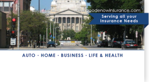 Goodenow Insurance Agency in Springfield/Illinois